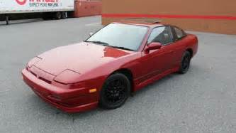 Nissan 240sx For Sale In Pa Nissan 240sx For Sale Carsforsale