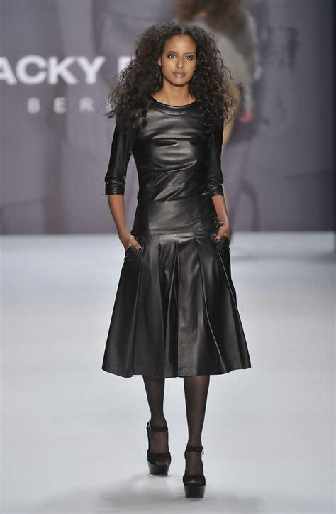 Sara272 Dress photos photos blacky dress show mercedes fashion week autumn winter 2011 zimbio