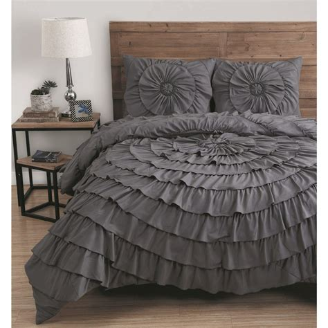 25 best ideas about grey comforter sets on pinterest