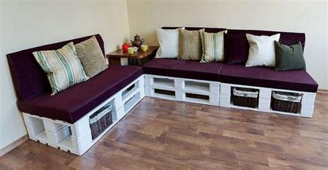 pallet living room wood pallet upcycling ideas recycled things