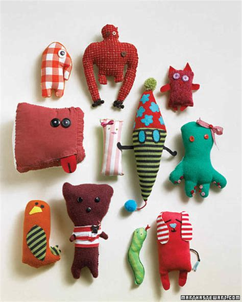 Handmade Gifts For Children - handmade gifts for martha stewart