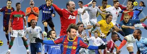 Meilleurs Joueurs De Mba by Les Meilleurs Joueurs De Foot 2
