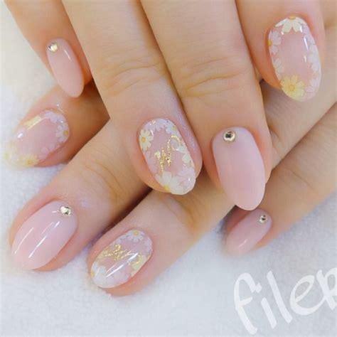 kawaii japanese nail art collection  modish
