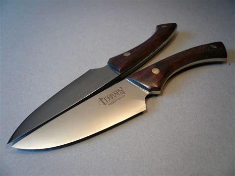 Handmade Steak Knives - ferraby knives ferraby knives