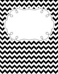 black and white binder cover templates ikea and classroom decor tales from outside the classroom