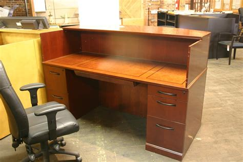 mayline sorrento reception desk mayline sorrento reception desk nashville office furniture
