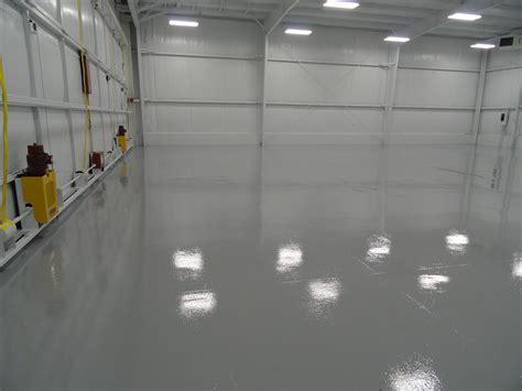 resinous floor decorative concrete finishes conway