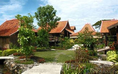desa wisata tembi kabupaten bantul yogyakarta