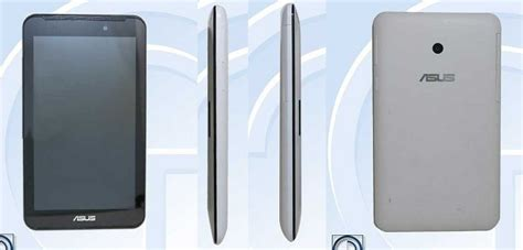 Tablet Asus K012 Second asus fonepad k012 tablet with phone capabilities will sell for 88 121