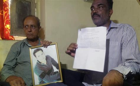Is The Mba Dead by Indian Mba Student Found Dead At Station