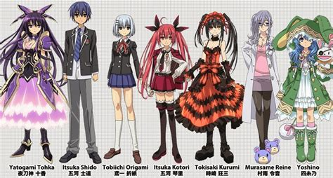 date a live moonlight summoner s anime sekai date a live デート ア ライブ