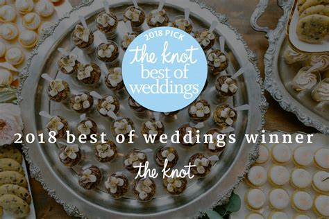 Sweet Cheeks Named Winner in The Knot Best of Weddings
