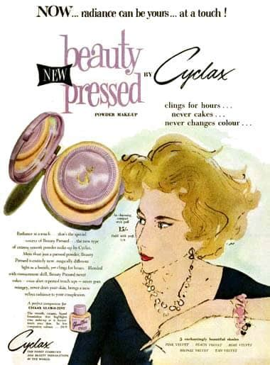cosmetics  skin cyclax post