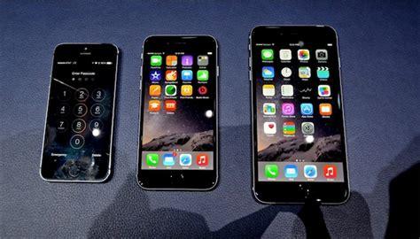 l iphone 6 et l iphone 6 plus en photos et en vid 233 o