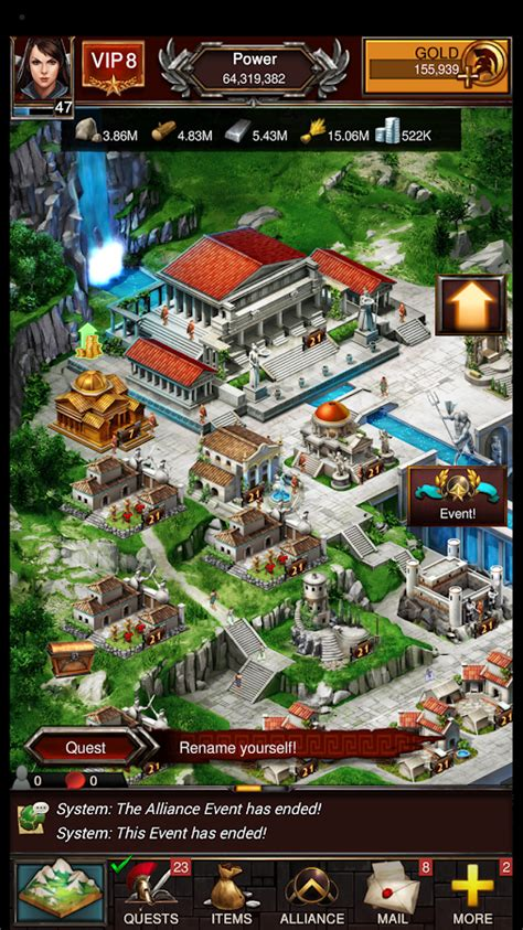 building layout game of war game of war fire age android apps on google play