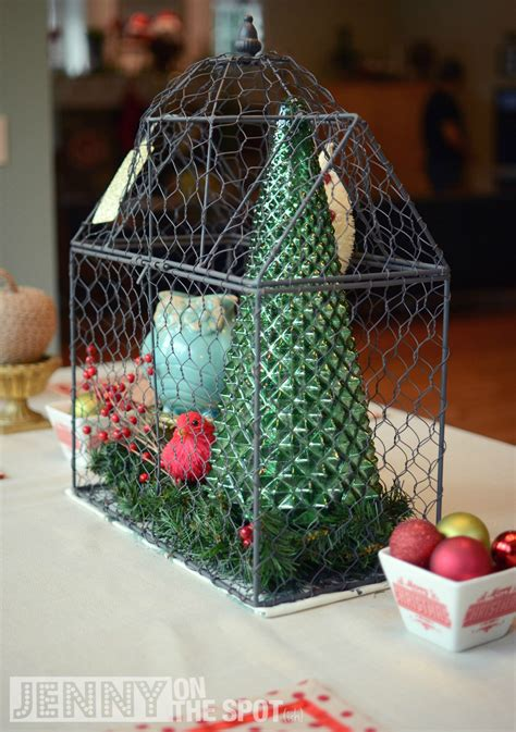 home goods holiday decor decorating for the holidays with homegoods jenny on the