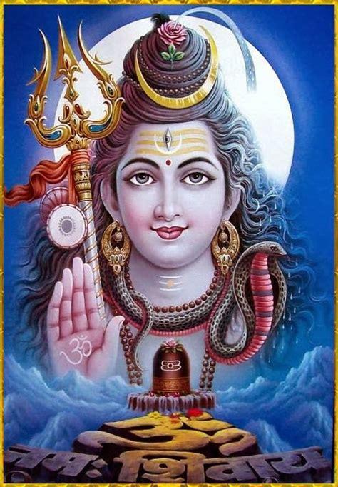 hindu god om hindu god shiva
