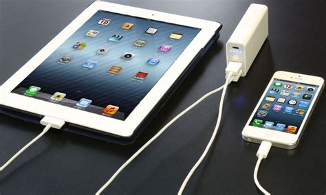Power Bank Advance S11 3000 photive portable backup battery charger groupon