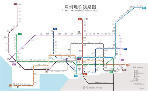 Mtr To Ft by Shenzhen Metro Wikipedia