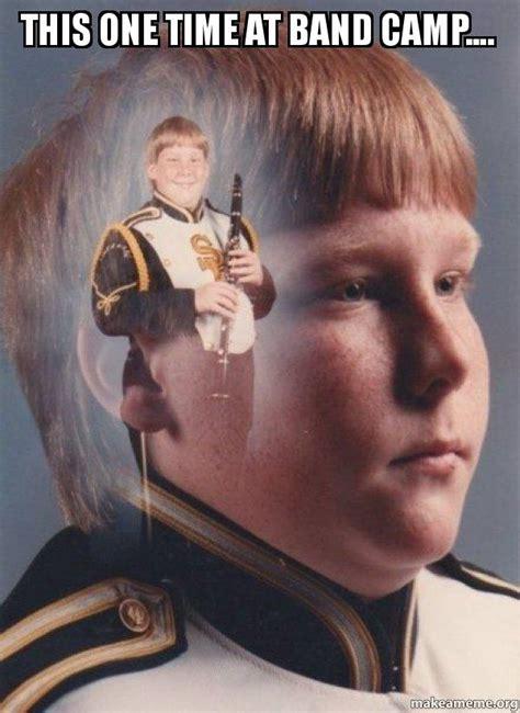 Clarinet Boy Meme - ptsd clarinet boy meme