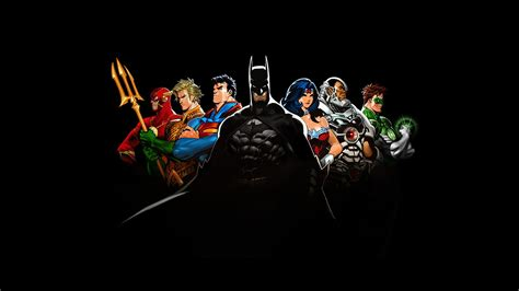 cool dc wallpapers cool dc comics wallpaper 22351 1920x1080 px hdwallsource
