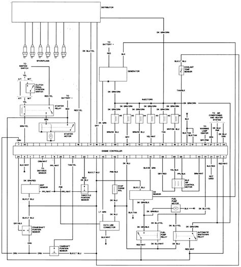 chrysler town  country radio wiring diagram auto electrical wiring diagram