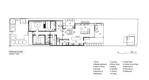 house architectural plans gallery of sandringham house techne architecture