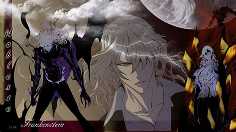 film anime noblesse noblesse wallpaper and background 1600x900 id 230230