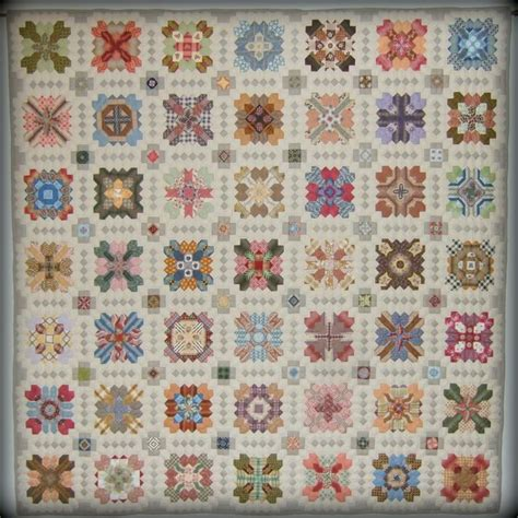 Piecing Patchwork - 27 best epp transformed hexies images on