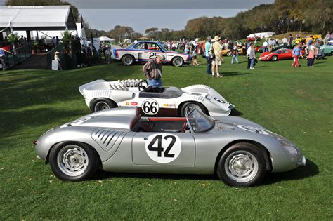 1960 Porsche Rs60 by 1960 Porsche 718 Rs60 At The 17th Annual Amelia Island