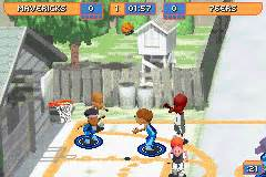 play backyard sports online play backyard basketball online play game boy advance