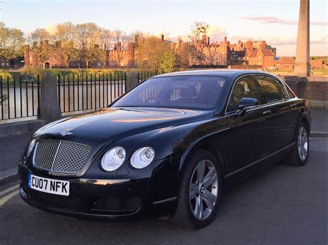 bentley flying spur 2007 used 2007 bentley continental flying spur flying spur 5