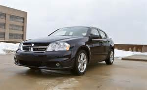 2011 dodge avenger heat photo