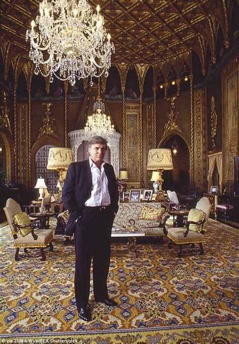 inside mara lago inside trump s mar a lago palm beach resort daily mail online
