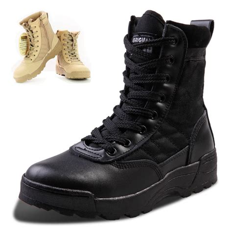 swat boots for 2016 new america swat s tactical boots autumn and
