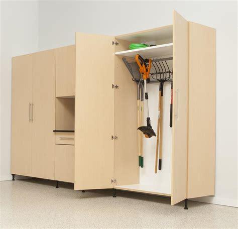 Garage Organization Cabinets by Garage Storage And Organization Garage Cabinets