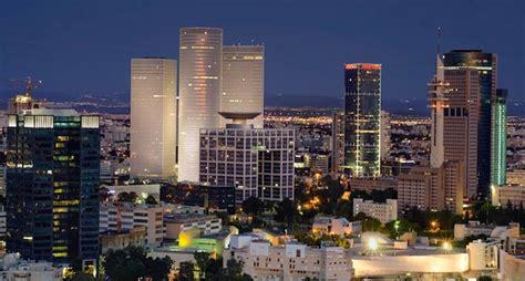 Mba Tel Aviv Technology by Israeli Startups Raise Record 1 12b Technology News
