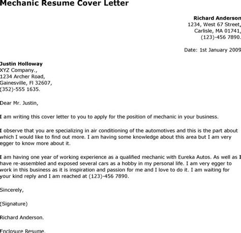 send cover letter in email cover letter email 7 sending resume and cover letter by