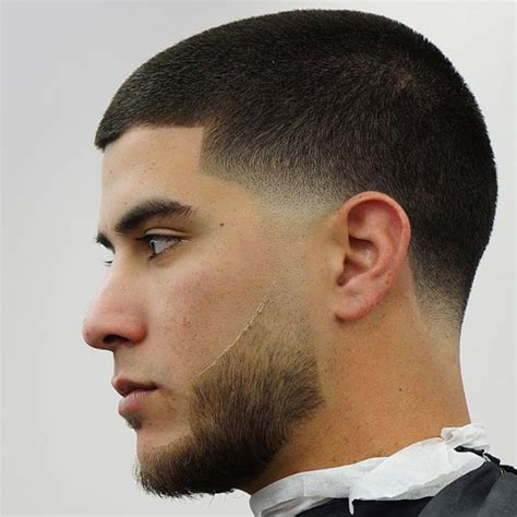 curly hairstyles buzz cut crew cut taper fade cool mens hair the temp fade haircut top 21 temple fade styles 2018