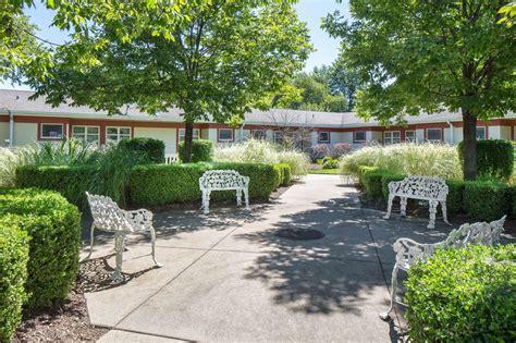 dementia  memory care garden view care center