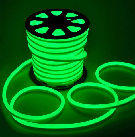 led neon flex product categories luminao