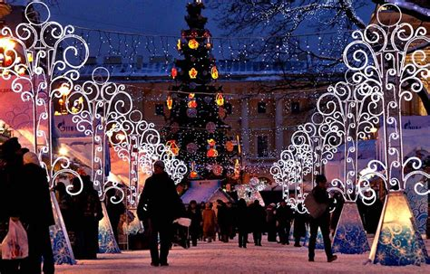 russia celebrates christmas the best holidays photos 2016