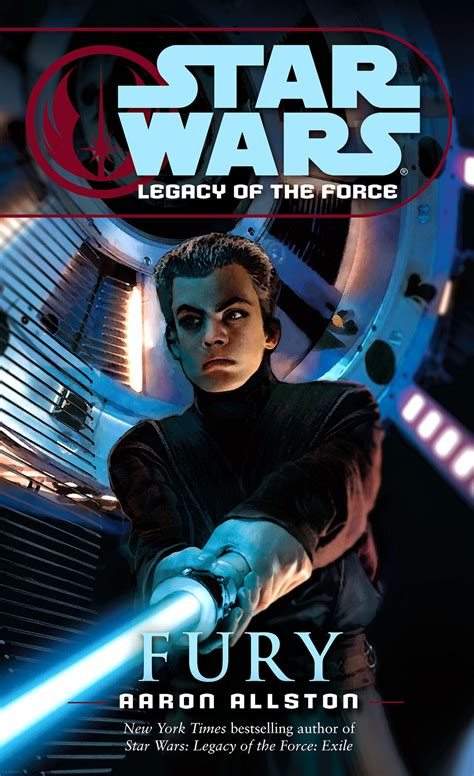 the fury books legacy of the fury wookieepedia the wars wiki