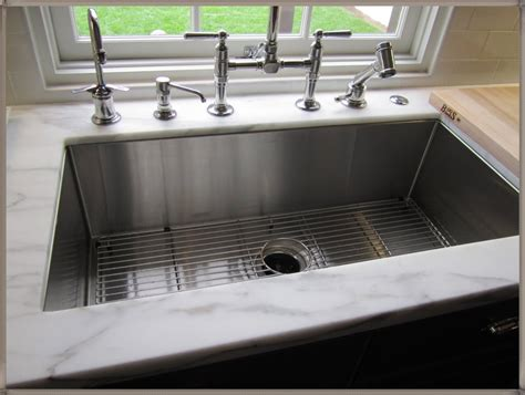 Big Kitchen Sinks Big Kitchen Sink Befon For