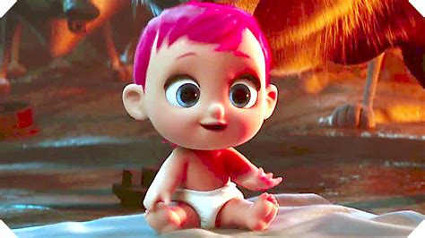 cartoon film for baby storks trailer 3 babies movie animation 2016 youtube