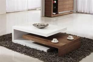 wohnzimmer tische 47 design couchtische die perfekt ins moderne wohnzimmer