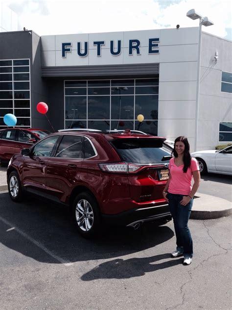Future Ford Concord by Future Ford Lincoln Hyundai Concord