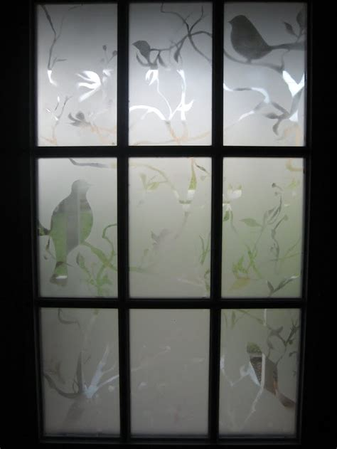 Old Kitchen Cabinet Makeover by Unique Frost Paint 12 Spray Paint For Window Privacy