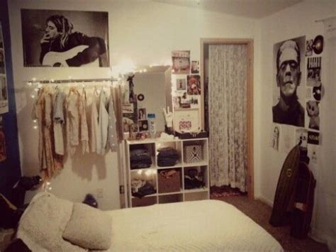 grunge bedroom grunge room ideas tumblr