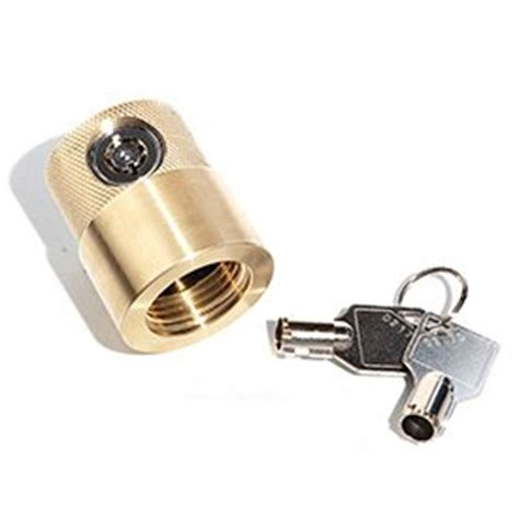 Lock For Outdoor Faucet by Spinsecure Fss 50 Faucet Lock Outdoor